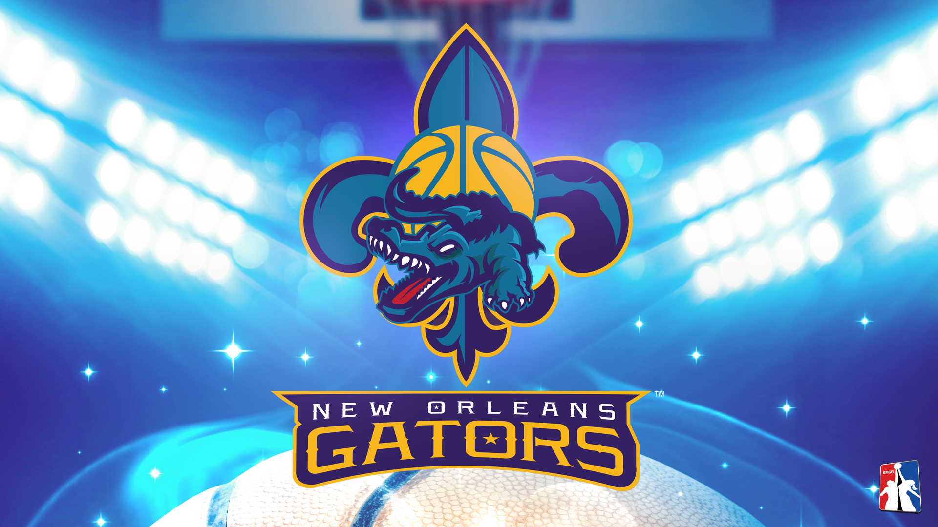 8605cf683 Many business people and celebrities have their eyes on the new  professional basketball franchise in New Orleans. But today