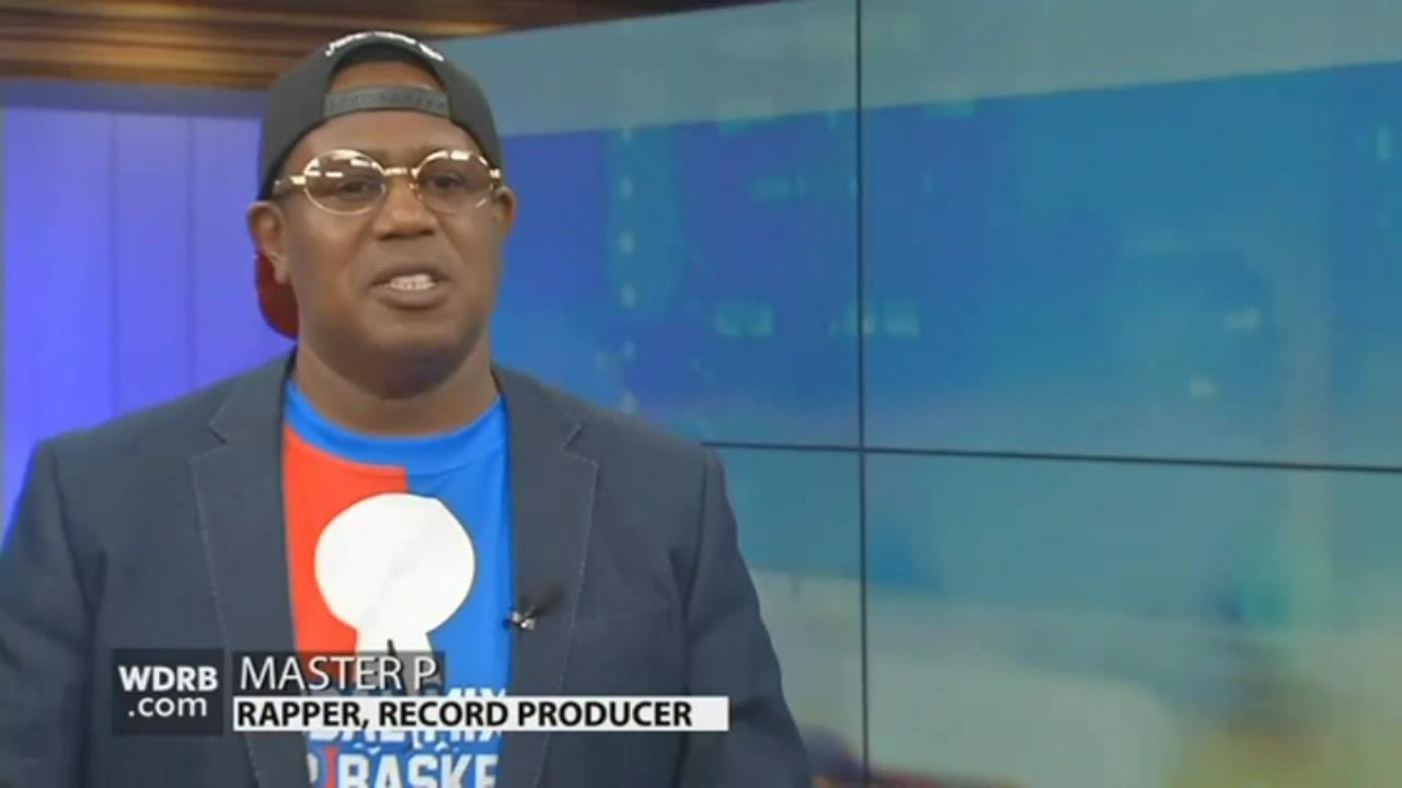 e77b9d2f8 Master P said he wants to continue to honor the life of 7-year old Dequante  Hobbs through GMGB sport programs .