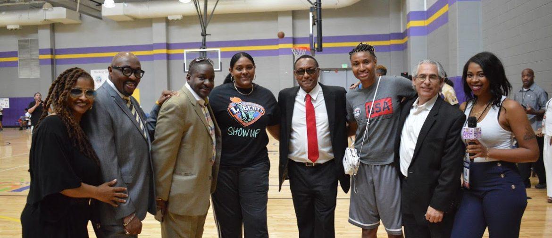 Atlanta Heirs Tryouts held on June 3rd