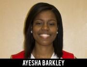 Ayesha Barkley