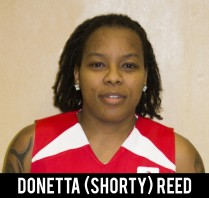 """Donnetta """"Shorty"""" Reed"""