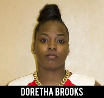 Doretha Brooks