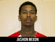 Jashon Mixon