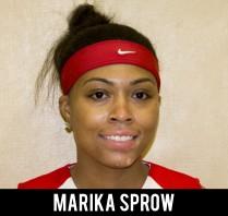 Marika Sprow