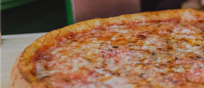New Sponsor: Creations Pizza