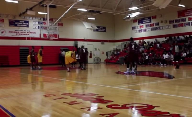 Global Mixed Gender Basketball @ Plainfield High School