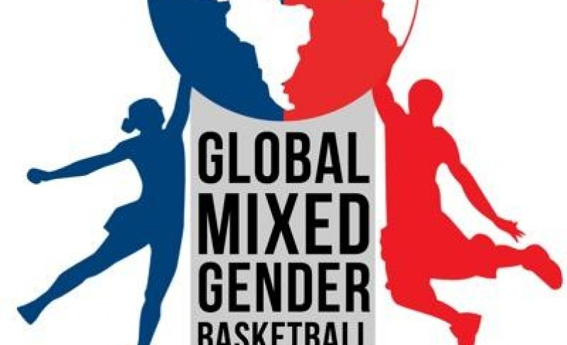 Global Mixed Gender Basketball league Sizzle Reel